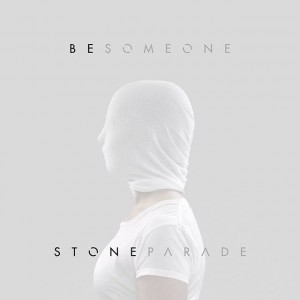 Our new single 'Be Someone'. All gift wrapped and ready to be delivered to the world very soon. Stay tuned...... #besomeone #stoneparade #newrelease #rock #music