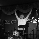 Billy was pumped for our recent Lizottes gig! billyhandley stoneparadehellip