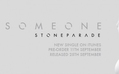 Pre-order our new single 'Be Someone'