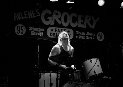 Arlene's Grocery, New York 2011