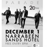Celebrate with us on Friday 1st December at narrabeensands inhellip