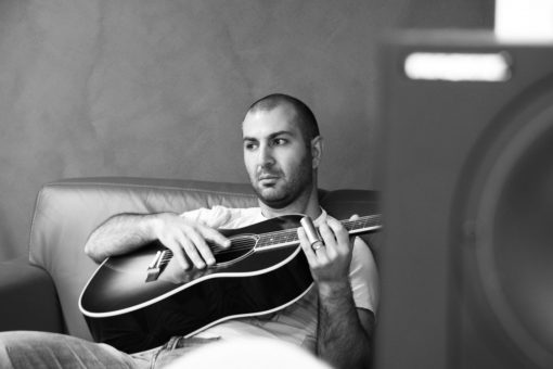 Acoustic Sessions @ Red Lounge Studios 2011